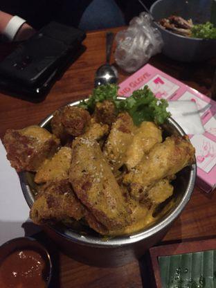 Foto 2 - Makanan di Holywings oleh @Itsjusterr