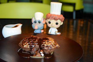 Foto 1 - Makanan di Hakkasan - Alila Hotel SCBD oleh Michelle Xu