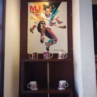 Foto 42 - Interior di Pop Art Cafe oleh Andin   @meandfood_