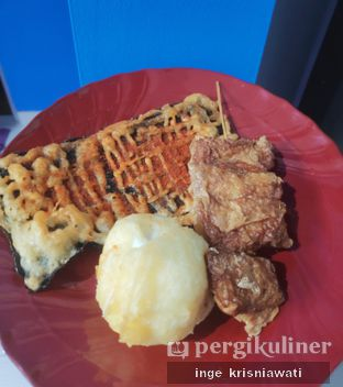 Foto - Makanan di Marugame Udon oleh Inge Inge