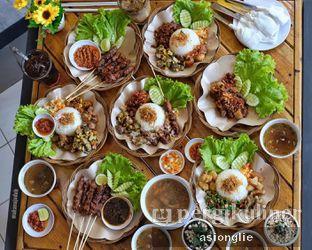 Foto 1 - Makanan di RICARAJA oleh Asiong Lie @makanajadah
