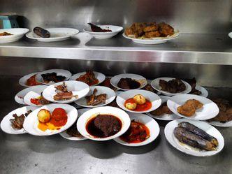 Foto Makanan di Sari Bundo