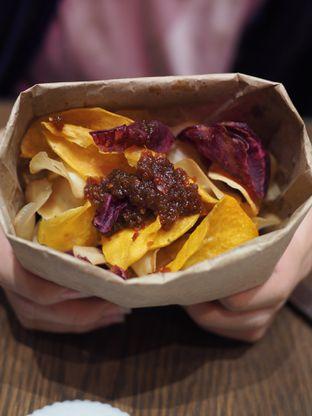 Foto 2 - Makanan di Pish & Posh Cafe oleh Rio Deniro