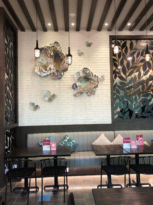 Foto 2 - Interior di Babochkaa Bistro & Coffee Bar oleh Mitha Komala