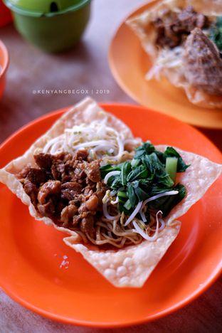 Foto 4 - Makanan di Bakso & Mie Ayam Yamin 33 oleh Vionna & Tommy