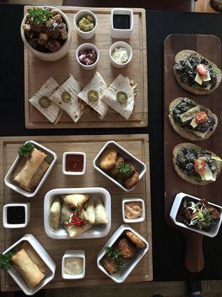 Foto 9 - Makanan di McGettigan's oleh @stelmaris