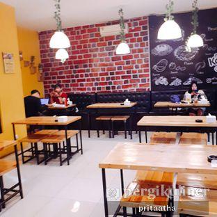 Foto review Pasta Kangen Coffee Roaster oleh Prita Hayuning Dias 5