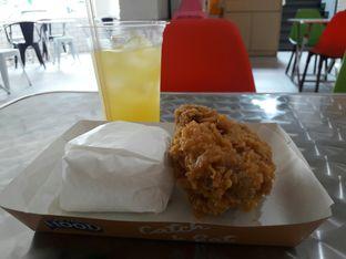 Foto 1 - Makanan di Captain Hood oleh Nisanis