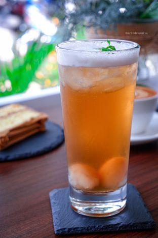 Foto 3 - Makanan di Caffeine Suite oleh Indra Mulia