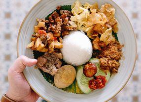 Rekomendasi Restoran Murah di Jakarta Selatan untuk Kamu yang Lagi Berhemat
