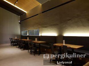 Foto 10 - Interior di Authentic Coffee oleh Ladyonaf @placetogoandeat