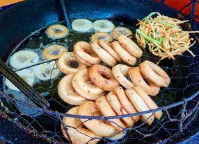 5 Street Food Terfavorit di Wuhan yang Cita Rasanya Tak Terlupakan