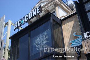Foto 3 - Eksterior di BC's Cone oleh Kevin Leonardi @makancengli