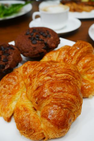 Foto 7 - Makanan di Cendana Lounge oleh Olivia