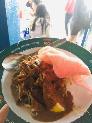 Foto 2 - Makanan di Kupat Tahu Gempol oleh Maria Teresia