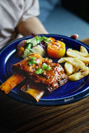 Foto 2 - Makanan di Anterograde oleh Nanakoot