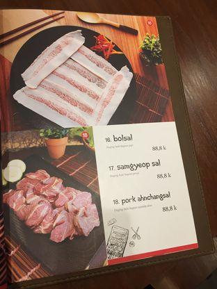 Foto 7 - Makanan di Galbisal Korean BBQ oleh Nataliaa