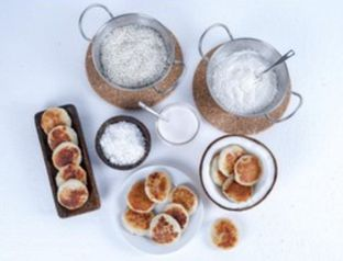 Foto 3 - Makanan di Serabi Notosuman oleh Mario Tjie Putra Mario Ciputra