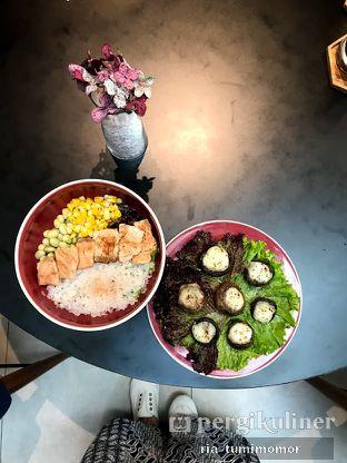 Foto 2 - Makanan di Kavove Cafe oleh riamrt