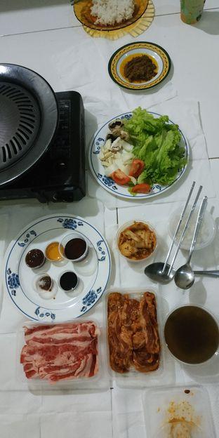 Foto review Manse Korean Grill oleh itsmeu  1