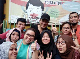 Foto review Mie Akim Putera oleh Kika Putri Soekarno 6