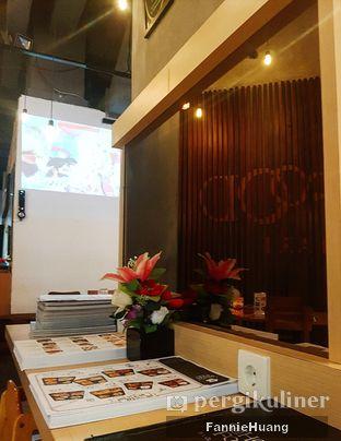 Foto 2 - Interior di School Food Blooming Mari oleh Fannie Huang||@fannie599