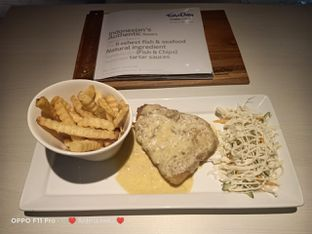Foto review Fish & Chips ThreeHouse oleh Ardelia I. Gunawan 3