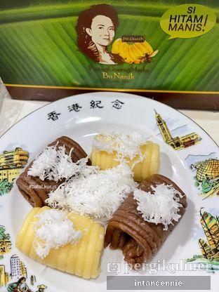 Foto 2 - Makanan di Pisang Goreng Madu Bu Nanik oleh bataLKurus