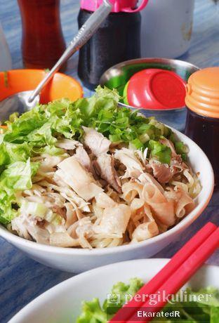 Foto 2 - Makanan di Bakmi Ayam Acang oleh Eka M. Lestari