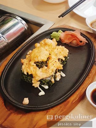Foto 1 - Makanan di Shabu - Shabu Express oleh Jessica Sisy