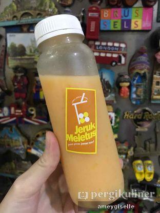 Foto review Jeruk Meletus oleh Hungry Mommy 2