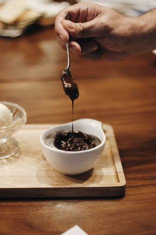 Foto 4 - Makanan(Lava Di Cioccolato) di Pesto Autentico oleh Erika Karmelia
