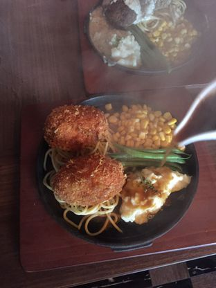 Foto 13 - Makanan di Ishigamaya oleh yudistira ishak abrar