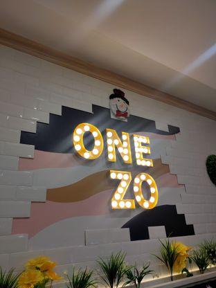 Foto 3 - Interior di Onezo oleh Keinanda Alam