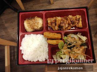 Foto 1 - Makanan di Salad & Sushi 368 oleh Jajan Rekomen