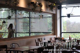 Foto 7 - Interior di Colleagues Coffee x Smorrebrod oleh Jakartarandomeats
