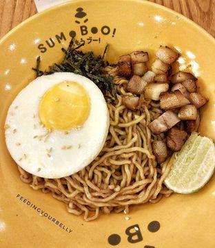 Foto 1 - Makanan di Sumoboo oleh Feedingyourbelly