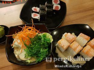 Foto 8 - Makanan di Sushi Joobu oleh Wiwis Rahardja