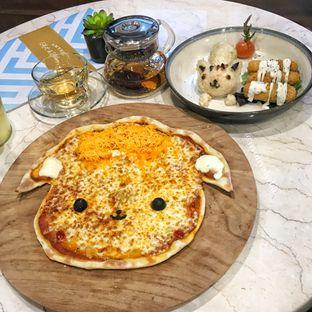 Foto 1 - Makanan di Amyrea Art & Kitchen oleh Lydia Adisuwignjo