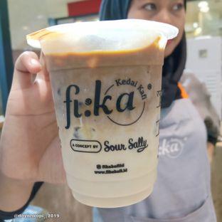 Foto review Fi:ka Kedai Kafi oleh Kuliner Addict Bandung 1