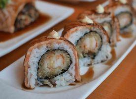 7 Sushi Enak di Thamrin yang Harus Kamu Coba Minimal Sekali Seumur Hidup