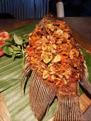 Foto 7 - Makanan di TuaBaru oleh ig: @andriselly