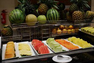 Foto 20 - Interior di Sailendra - Hotel JW Marriott oleh Deasy Lim