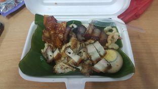 Foto 2 - Makanan di RM Yense oleh Vising Lie