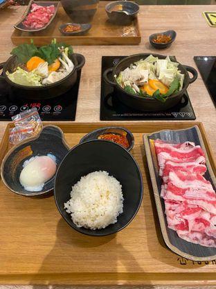 Foto 1 - Makanan di Isshin oleh @Perutmelars Andri