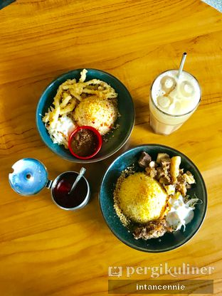 Foto 7 - Makanan di Rice & Cheese oleh bataLKurus
