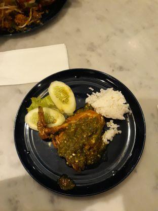 Foto 1 - Makanan di KAJOEMANIS oleh Mouthgasm.jkt