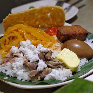 Foto 2 - Makanan di Dapur Solo oleh dk_chang