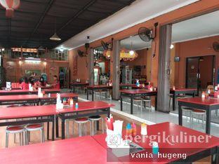 Foto 4 - Interior di Dim Sum & Suki XL oleh Vania Hugeng