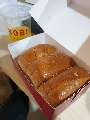 Foto review Kedai Roti Kobi oleh Pengembara Rasa 1